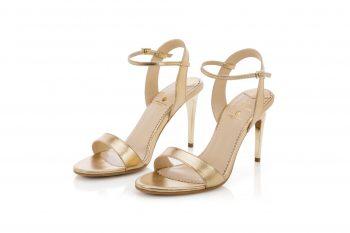 High Heel Sandals – Rich Girl