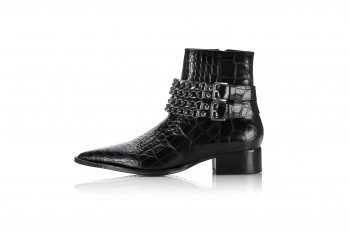Leather Ankle Boots – Give Me a Ride