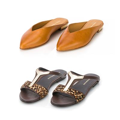 Read more about the article Sugestões de looks para as sandálias de luxo Desert Sand e Gold Shield
