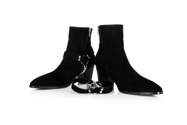 Luxury-Boots-85mm-Men
