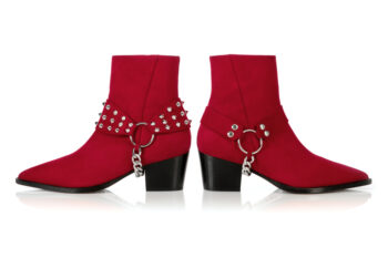 Ruby – 60mm ankle boots