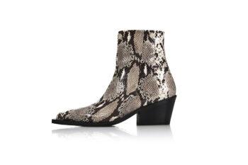Maverick – 60mm ankle boots