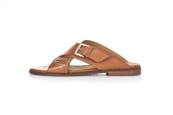 Flat Sandals – Sahara